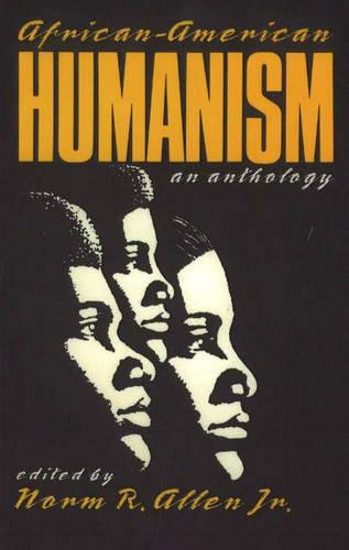 African-American Humanism (Paperback)