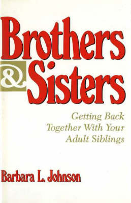 Brothers And Sisters (Hardback)