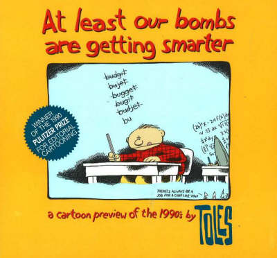 At Least Our Bombs Are Getting Smarter (Paperback)