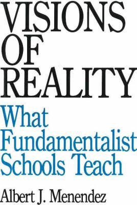 Visions Of Reality (Paperback)