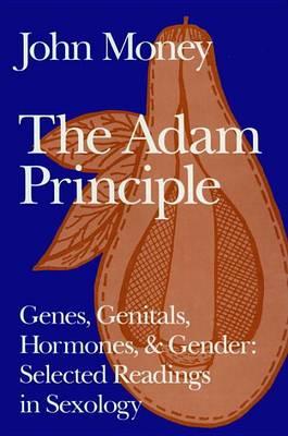 The Adam Principle (Hardback)