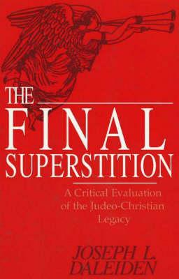 The Final Superstition (Hardback)