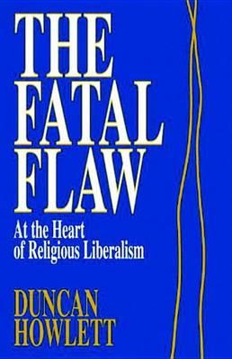 The Fatal Flaw (Hardback)