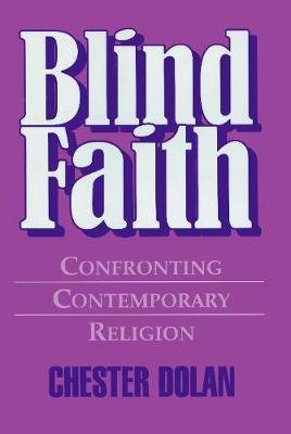 Blind Faith (Hardback)