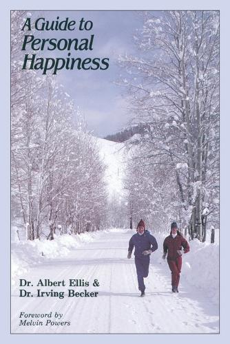 A Guide to Personal Happiness (Hardback)