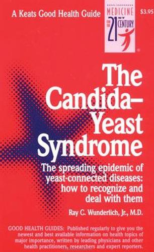 The Candida-Yeast Syndrome (Paperback)