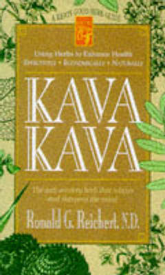 Kava Kava - Keats Good Herb Guides (Paperback)