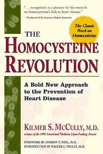 The Homocysteine Revolution (Paperback)