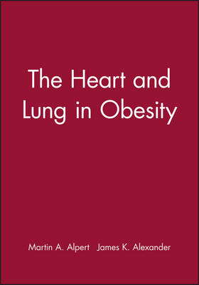 The Heart and Lung in Obesity (Hardback)
