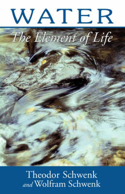 Water: The Element of Life (Paperback)