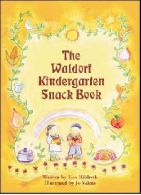 Waldorf Kindergarten Snack Book (Paperback)