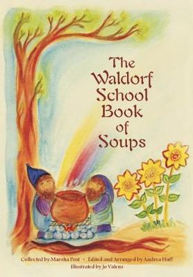 The Waldorf Book of Soups (Paperback)