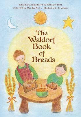 Waldorf Book of Breads (Spiral bound)