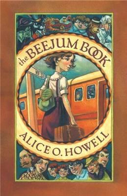 The Beejum Book (Paperback)
