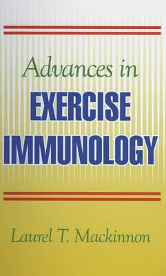 Advances in Exercise and Immunology (Hardback)