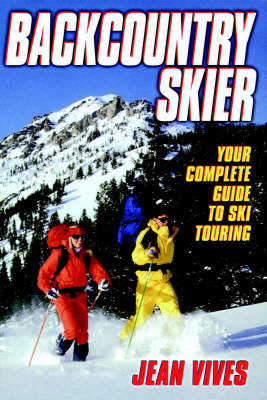 Backcountry Skier (Paperback)
