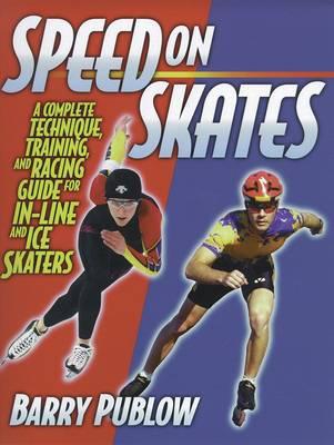 Speed on Skates (Paperback)