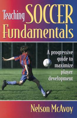 Teaching Soccer Fundamentals (Paperback)