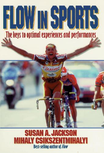 Flow in Sports (Paperback)