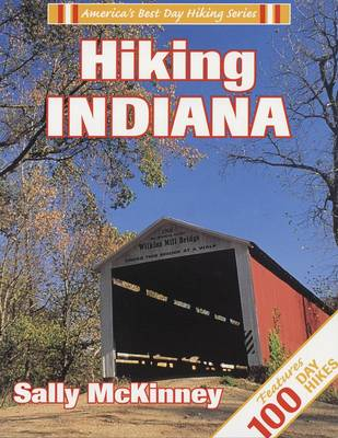 Hiking Indiana - America's Best Day Hiking S. (Paperback)