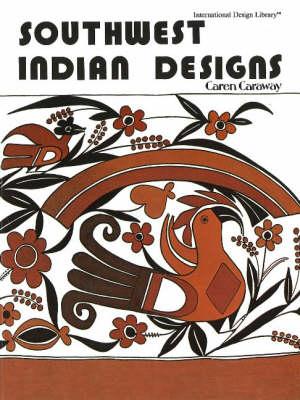 Southwest Indian Designs (Paperback)