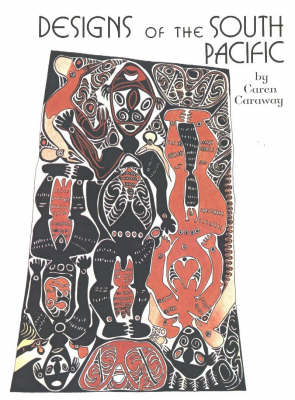 Designs of the South Pacific (Paperback)