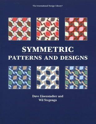 Symmetric Patterns & Designs (Paperback)