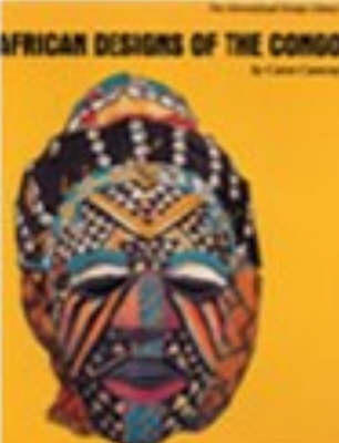 African Designs of the Congo (Paperback)