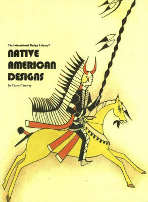 Native American Designs (Paperback)