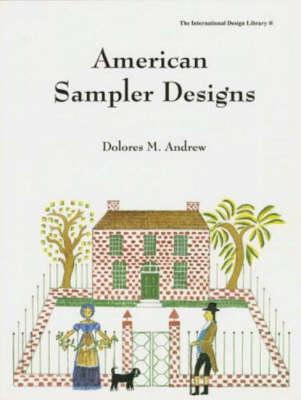 American Sampler Designs (Paperback)
