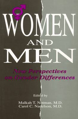 Women and Men: New Perspectives on Gender Differences (Paperback)