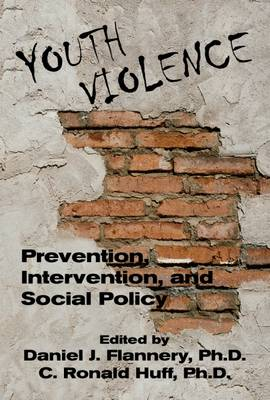 Youth Violence: Prevention, Intervention, and Social Policy (Hardback)