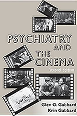 Psychiatry and the Cinema (Paperback)