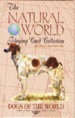 Dogs of the World (Hardback)