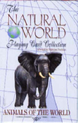 Animals of the World (Hardback)