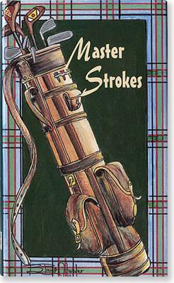 Master Strokes (Hardback)