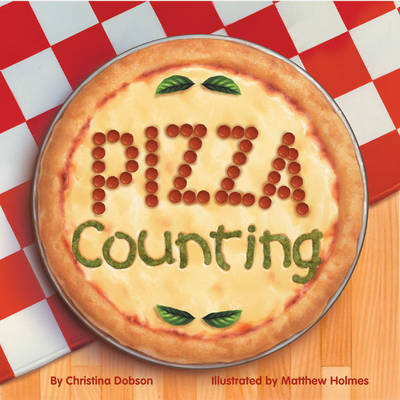 Pizza Counting (Paperback)