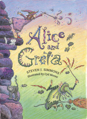 Alice And Greta (Paperback)