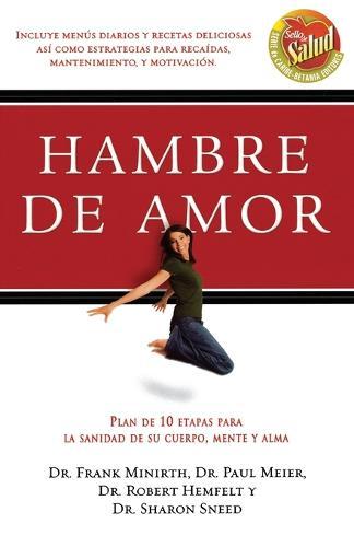 Hambre de amor (Paperback)
