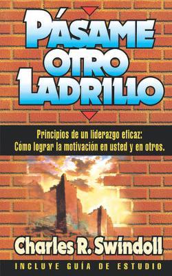 Pasame otro ladrillo (Paperback)