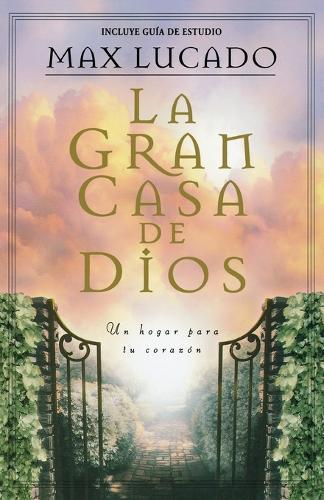 La Gran Casa de Dios (Paperback)