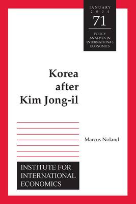 Korea after Kim Jong-Il (Paperback)