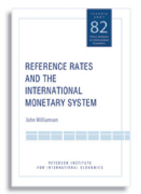Reference Rates and the International Monetary System (Paperback)