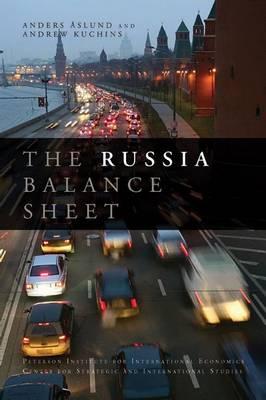 The Russia Balance Sheet (Paperback)