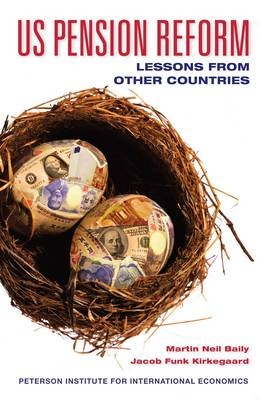 US Pension Reform - Lessons from Other Countries (Paperback)