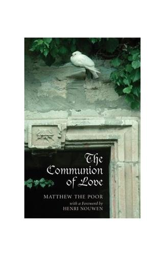The Communion of Love (Paperback)