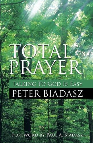 Total Prayer (Paperback)
