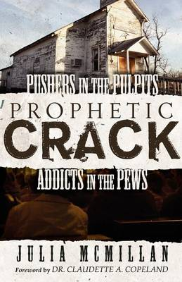 Prophetic Crack (Paperback)