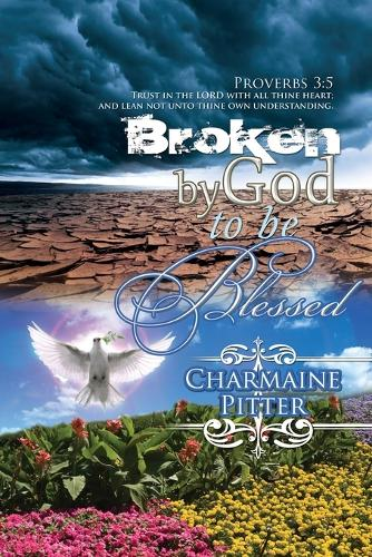 Broken by God to Be Blessed (Paperback)