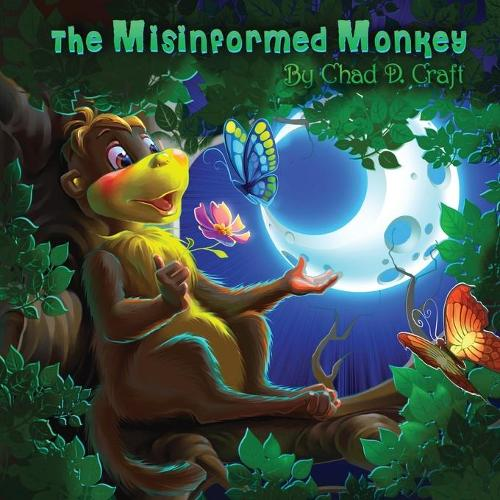 The Misinformed Monkey (Paperback)
